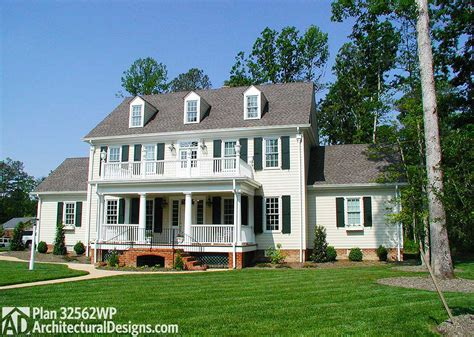 colonial revival house plans 311 plans found