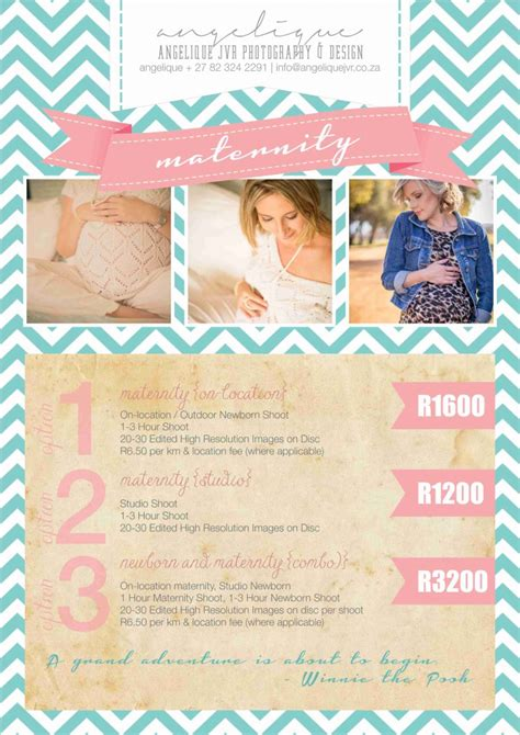 Photography Packages by Photography Packages 2015 Maternity