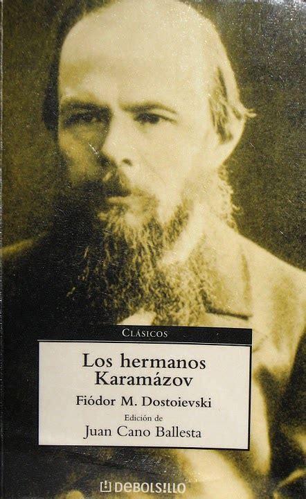 los hermanos karamazov mujer en tierra firme contradicciones simples