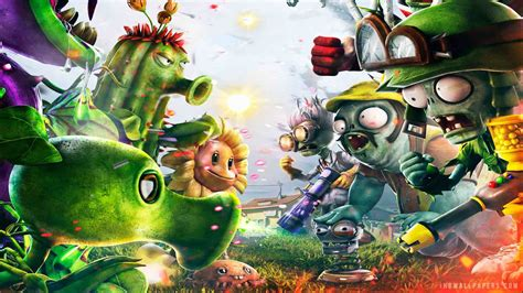 plants vs zombies backyard review plants vs zombies garden warfare good games