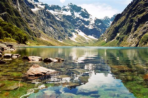 new zealand new zealand travel guide