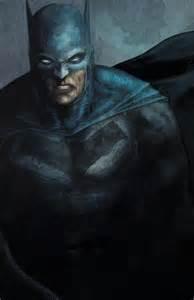 batman painting rgb small by dredhead on deviantart