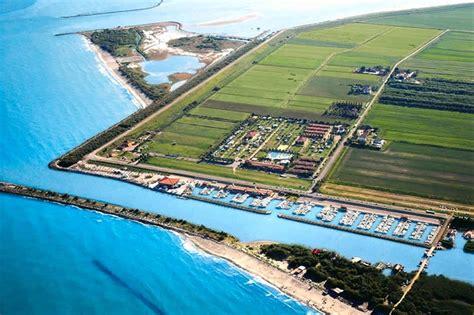 porto tolle villaggio barricata ro veneto spiaggia barricata porto tolle