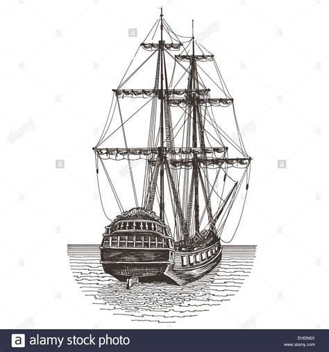 boat journey drawing journey boat drawing stock photos journey boat drawing