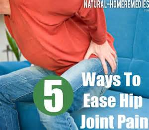 Proven ways to ease hip joint pain tips to relieve hip joint pain