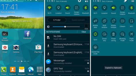 themes in samsung s3 install galaxy s5 rom on galaxy s3 neo s5 theme naldotech