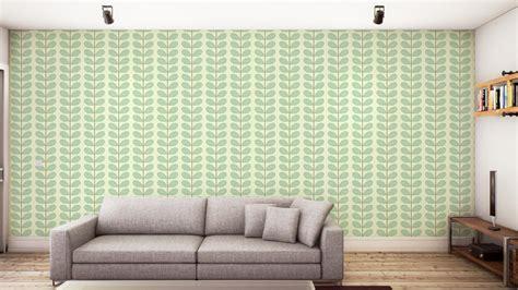 classic stem wallpaper buy orla kiely 110390 classic stem wallpaper orla kiely