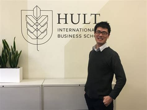 Hult Dual Degree Mba by Hult ロンドンキャンパス Mba 紹介とキャンパス探索