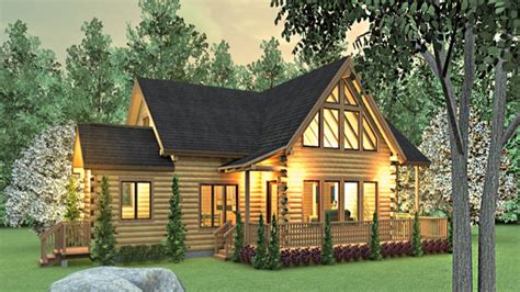 log home ranch floor plans modern log cabin homes floor plans ranch style log cabin