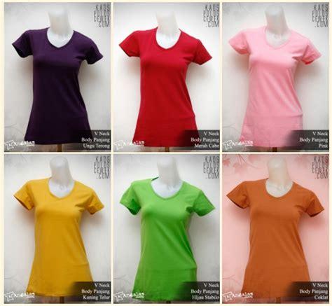 Kaos Shirt Gta V Semua Ukuran mengenal jenis kaos polos grosir kaos polos andalas
