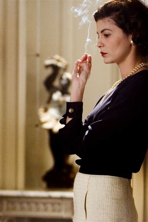 Coco Chanel Tautou Film | audrey tautou in coco avant chanel shoes bags clothes