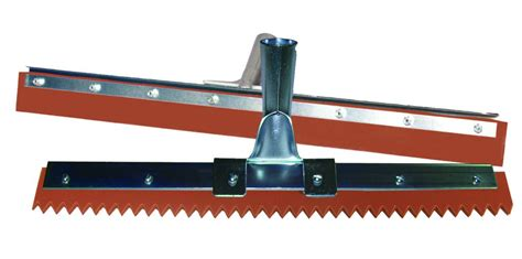 Bmc Blade Line Solid solid rubber blade haviland corporation