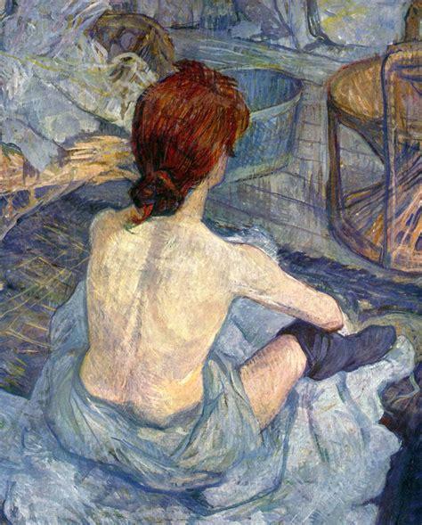 ba toulouse lautrec espagnol museo de orsay una fuente de inspiraci 243 n