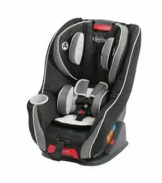 graco size4me 65 convertible car seat harris