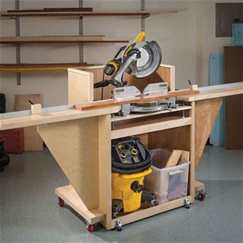 chop saw bench designs 37 best flip top tool stand images on pinterest tools