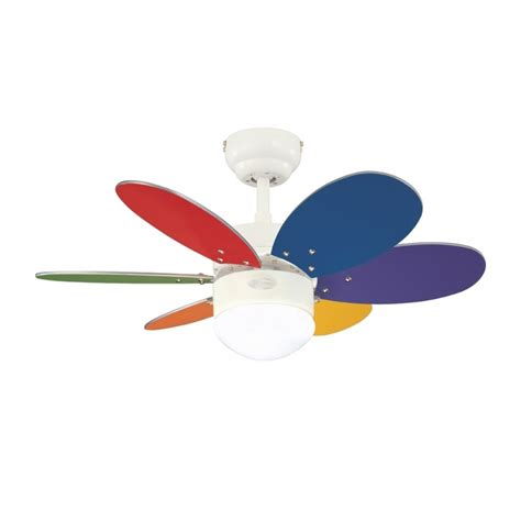 multi fan ceiling fan coloured ceiling fans integralbook com
