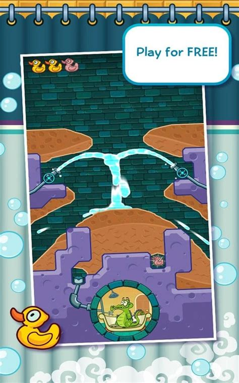 where s my water apk where s my water free apk free puzzle android appraw