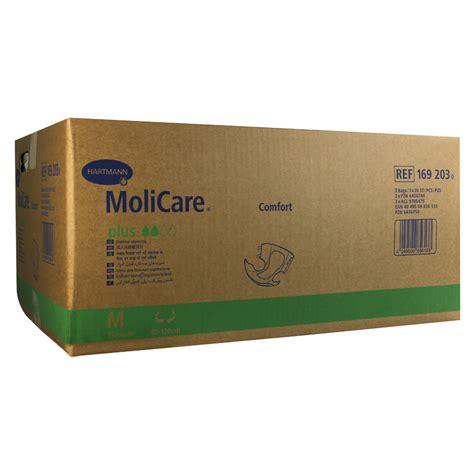 Molicare Comfort by Molicare Comfort Plus Inkontinenz Slip Gr 2 M 3x30 St 252 Ck