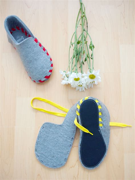 lasso slippers pattern lasso wool slippers the new domestic