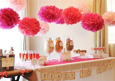 Decorating For A Baby Shower by Baby Shower Decorations Easyday
