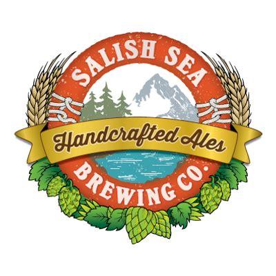 sea brewery salish sea brewing salishbrewing