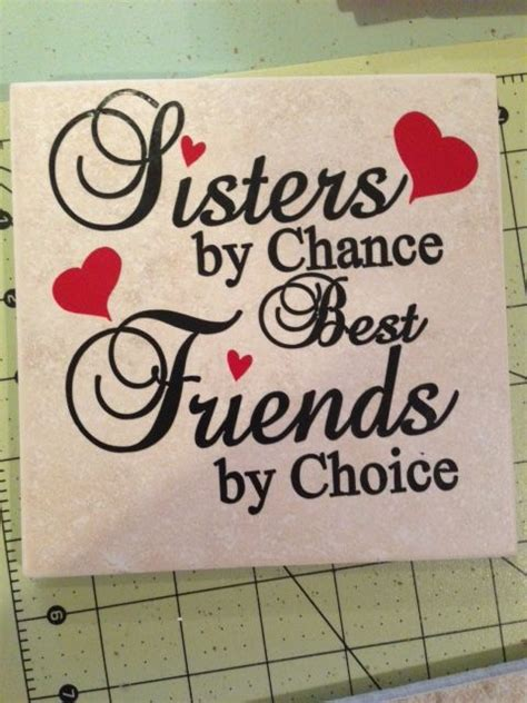 sisters by chance friends by choice tattoo 44 best by chance friends by choice images on