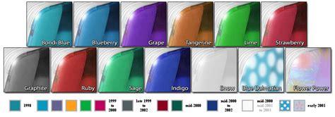 imac color file imac g3 flavors jpg