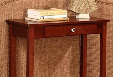 dhp rosewood sofa table dhp rosewood sofa table medium coffee brown 0 sofas