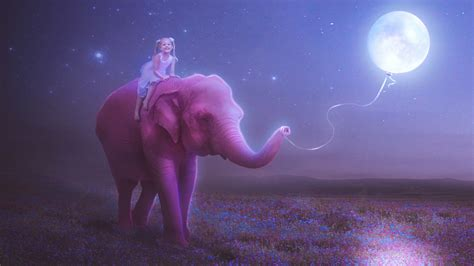 pink elephant wallpaper elephant wallpapers best wallpapers