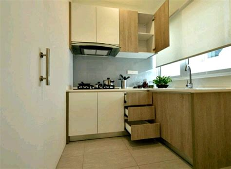 interior design rumah di malaysia 10 reka bentuk dapur rumah di malaysia yang pasti akan