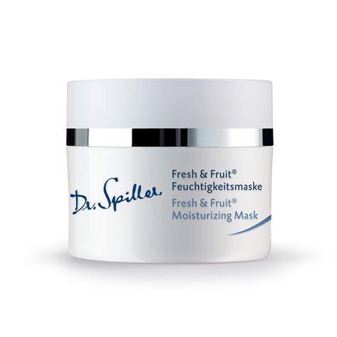 Masker Fresh Mask fresh fruit mask dr spiller