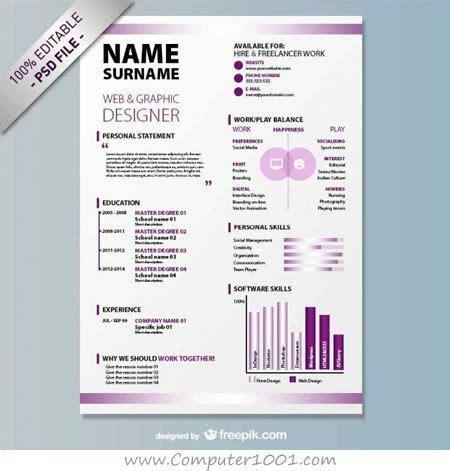 design cv bagus download format cv yang bagus contoh cv pt riwayat hidup