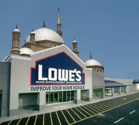 lowe s home improvement and ecumenical center updated 09