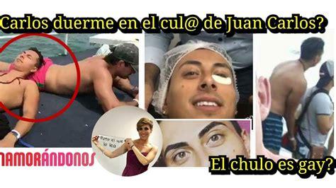 videos hombres guapos desnudos enamorados carlos el chulo es homosexual fotos con carlos strepper