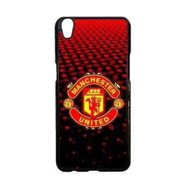 Manchester United Manch United 0037 Casing For Oppo Neo 9 jual cococase manchester united fc x6000 casing for oppo neo 9 a37 harga kualitas