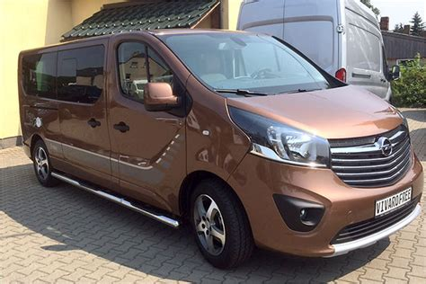 Opel Vivaro Mit Aufstelldach Gebraucht by Opel Vivaro Gebrauchtwagen Und Jahreswagen Tuning