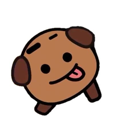 bts bangtanboys army bt21 shooky bt21shooky...