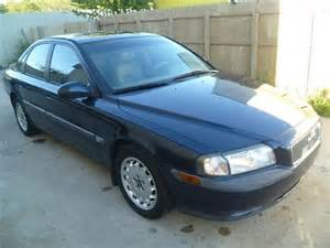 1999 Volvo S80 Object Moved