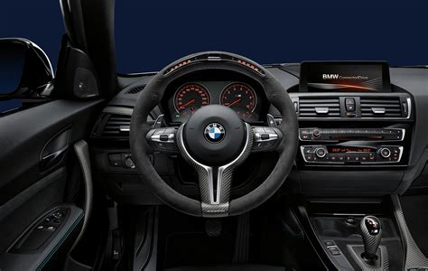Performance Cars Essen by Bmw S New M Performance Parts Catalogue Arrives At Essen