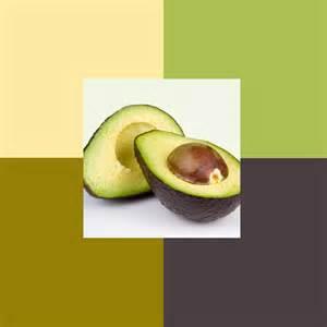 avocado color today