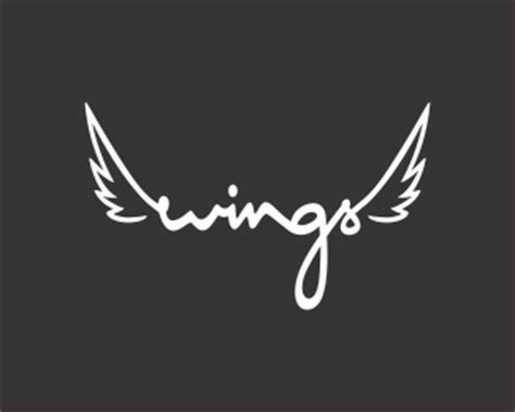 25 inspirational logo designs with wings designbump