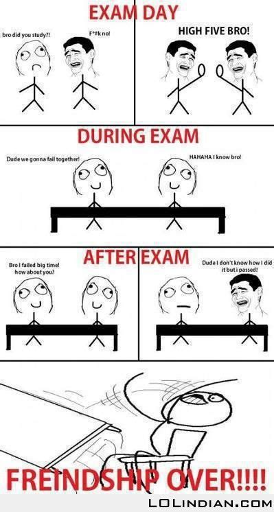 Memes About Exams - 60 hilarious memes on exams for whatsapp
