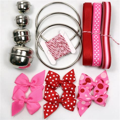 Dompet New Mini Ribbon mini wreath kits now available ribbons galore your store for the best ribbons
