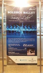 Kaos Lengan Panjang Theater The Eleventh Day Lpg Afi50 esplanade theatre singapore one day