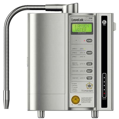 Sd501 Kangen Water why kangen water kangen water singapore ionized alkaline waterkangen water singapore