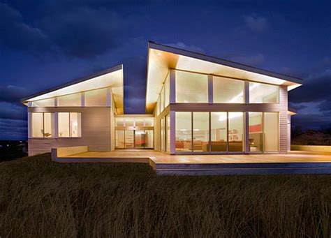 modern beach home plans modern beach house on cape cod in truro ma sustainable