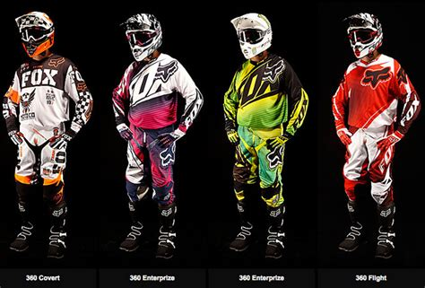 motocross gear melbourne 2012 fox apparel transmoto