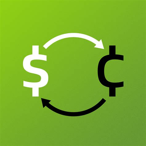 smart dollar app smart coin helpt je omrekenen op je smartphone appevent