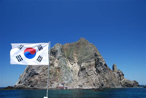 Rok Korea file dokdo rok flag jpg wikimedia commons