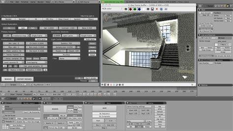 tutorial blender vray v ray blender integration update blendernation